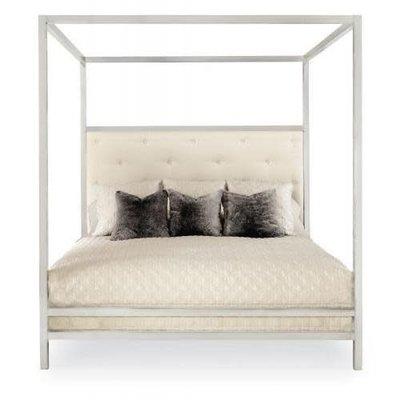 Bernhardt ??? ??? ?? Landon Metal Poster Bed-King