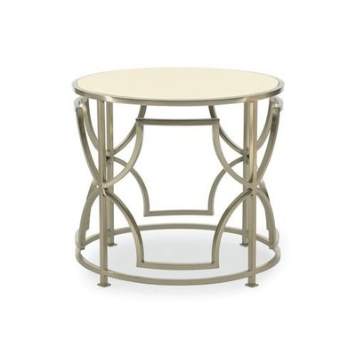 Bernhardt ??? ???? ?? Haven Drum Table