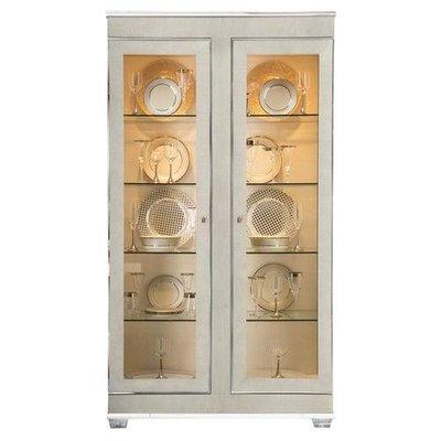 Bernhardt ??? ?? ??? Criteria Display Cabinet
