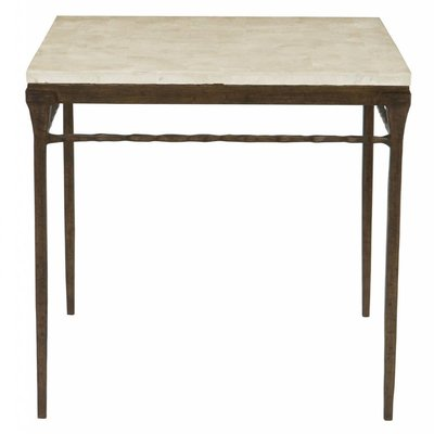 Bernhardt ??? ???? ?? Desmond Square Chairside Table