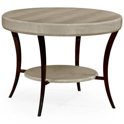 Jonathan Charles Opera Art Deco Centre Table