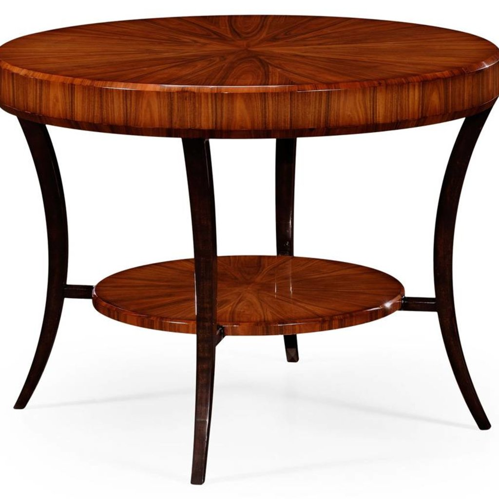 Jonathan Charles Art Deco Centre Table
