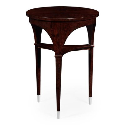 Jonathan Charles Three Legged Lamp Table