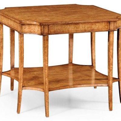 Jonathan Charles Biedermeier Centre Table