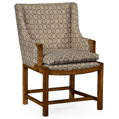 Jonathan Charles Coniger Upholstered Chair