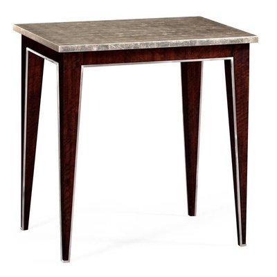 Jonathan Charles Rectangular End Table