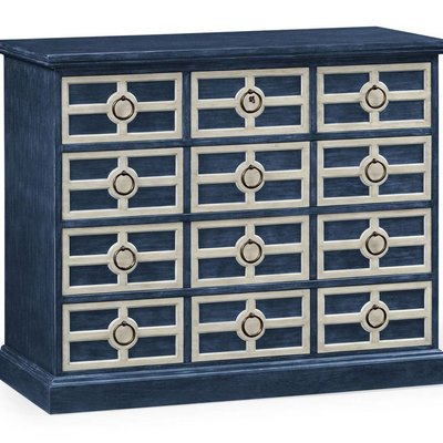 Jonathan Charles Midmoor Chest of Drawers