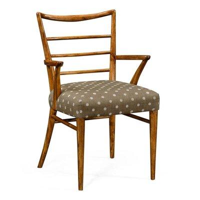 Jonathan Charles The Pensacola Dining Arm Chair