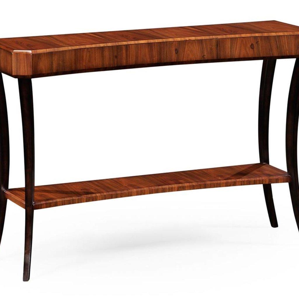 Jonathan Charles Art Deco Console Table