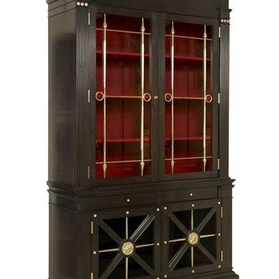Chaddock Chaddock Collection Josephine Cabinet