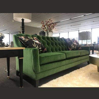 Chaddock Lombard Sofa