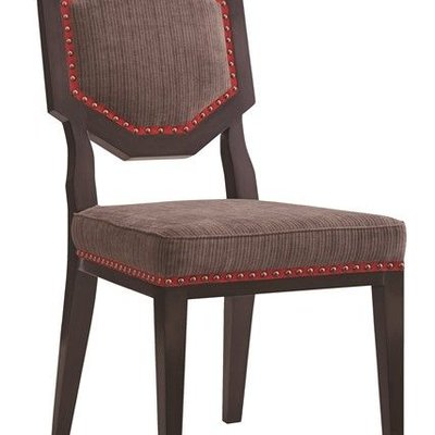 Chaddock Chaddock Collection Chantal Side Chair