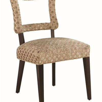 Chaddock Chaddock Collection Cayce Side Chair