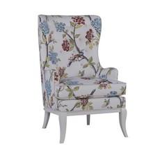 Chaddock Chaddock Collection Sherman Wing Chair (Fabric)