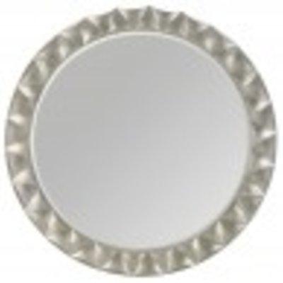 Bernhardt ??? ??? Miramont Round Mirror