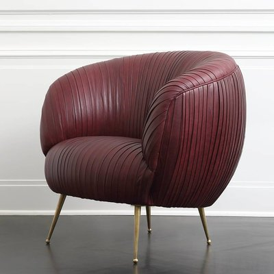 kelly  wearstler SOUFFLE CHAIR