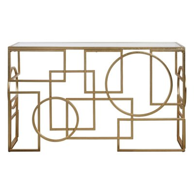 Uttermost Metria Console Table