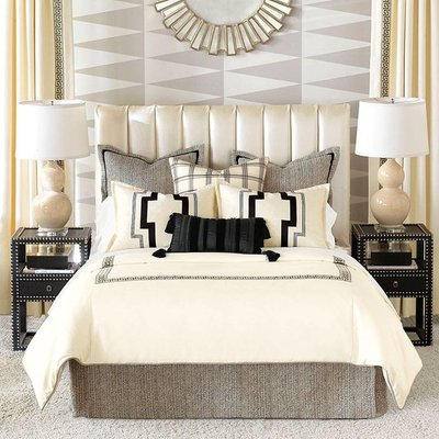 Eastern Accents Abernathy Bedset Queen