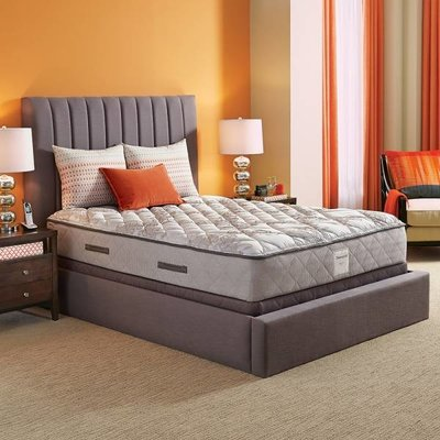 Mattress PP Glennon Firm W 7'' WBU