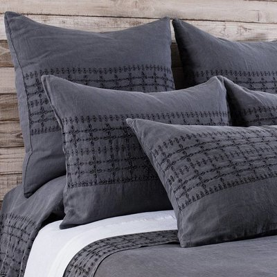 Bedding brands Layla Midnight St Sham