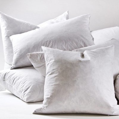 Bedding brands Pillow insert-28*28