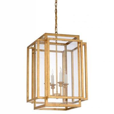 wildwood amherst chandelier gold