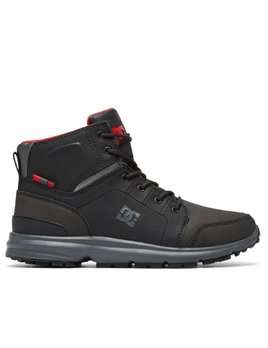DC M'S DC TORSTEIN LACE UP BOOT