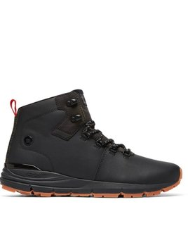 DC M'S DC MUIRLAND LACE UP BOOTS
