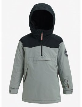 BURTON BOY'S BURTON HIGHTRACK ANORAK