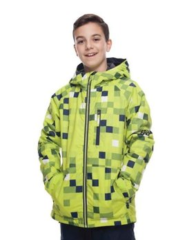 686 686 BOY'S JINX INSULATED JACKET