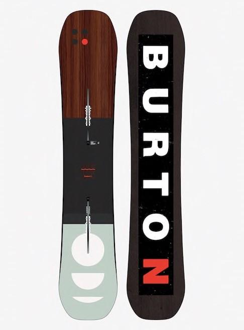 BURTON 19 BURTON CUSTOM