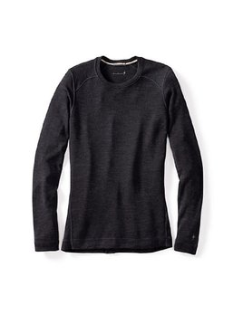 SMART WOOL SMARTWQOOL W'S MERINO 250 BASELAYER CREW