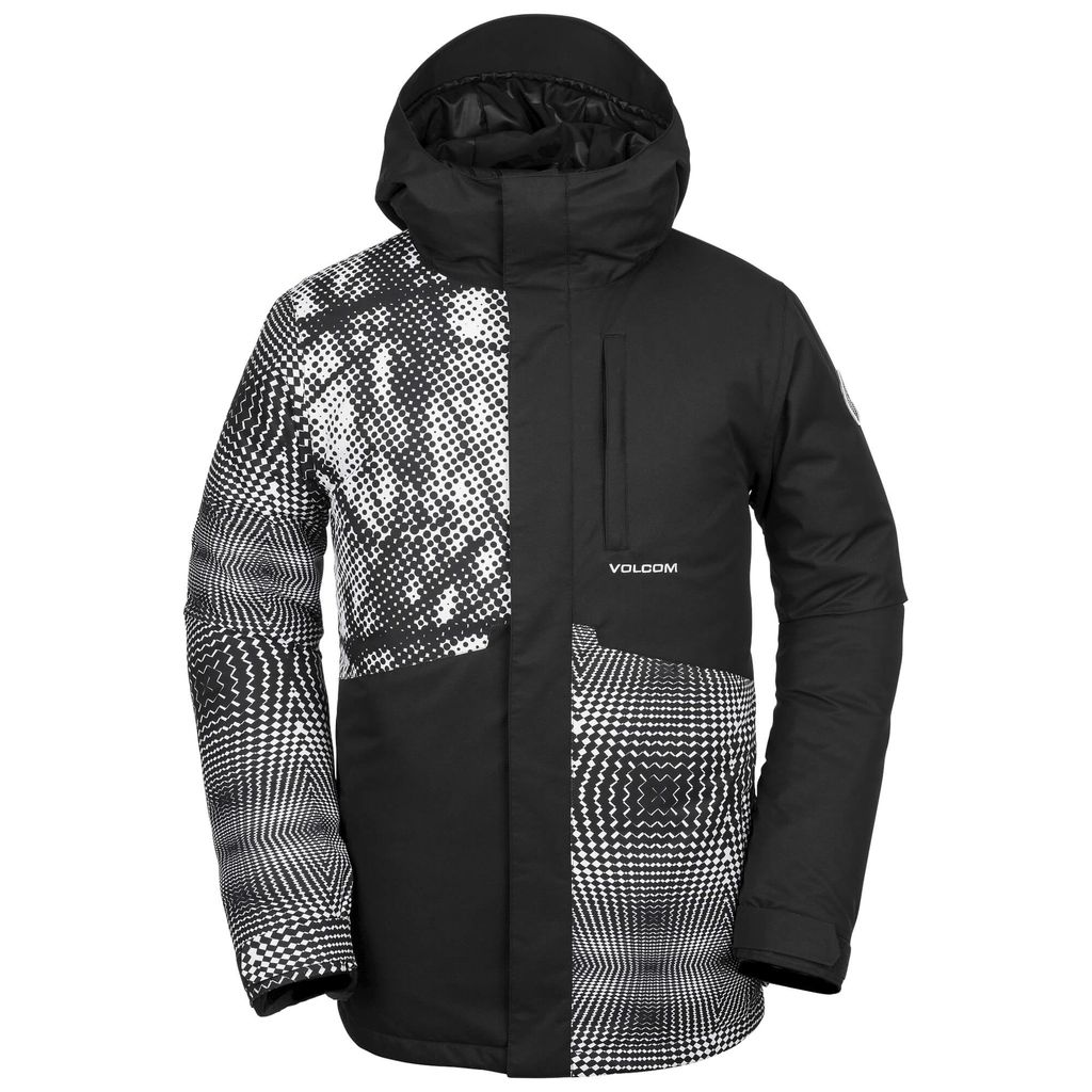 M'S VOLCOM 17 FORTY INSULATED JACKET
