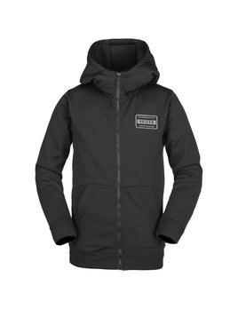 VOLCOM YOUTH VOLCOM KRESTOVA FLEECE