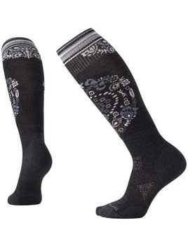 SMART WOOL SMARTWOOL W'S PHD SKI LIGHT ELITE SOCK