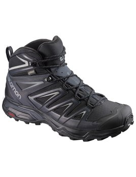 SALOMON SALOMON X ULTRA 3 MID GTX SHOE