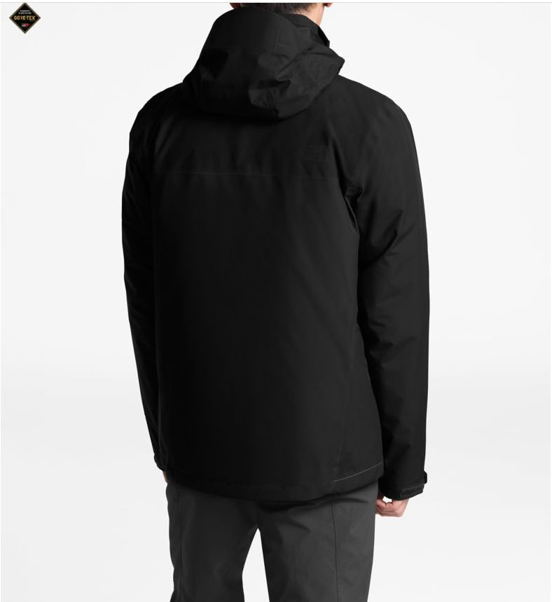TNF THE NORTH FACE MOUNTAIN LIGHT TRICLIMATE JACKET