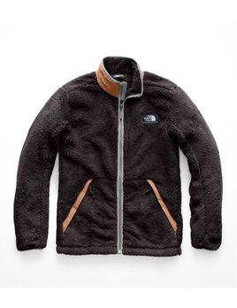 TNF THE NORTH FACE M'S CAMPSHIRE FULL ZIP