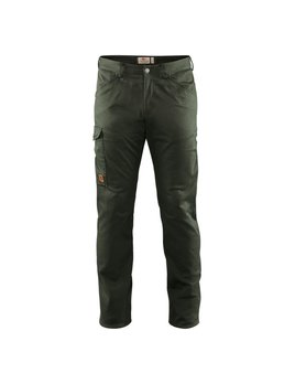 FJALLRAVEN FJALLRAVEN M'S GREENLAND STRETCH TROUSER