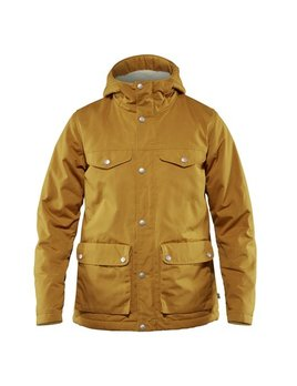 FJALLRAVEN FJALLRAVEN W'S GREENLAND WINTER JACKET