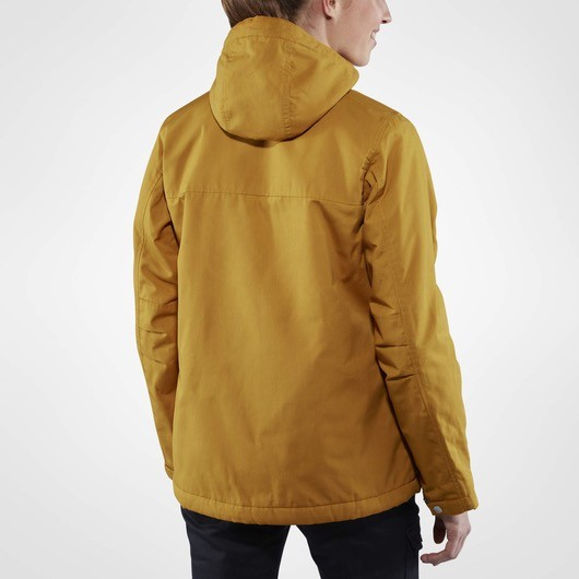 Fjallraven W S Greenland Winter Jacket Outtabounds