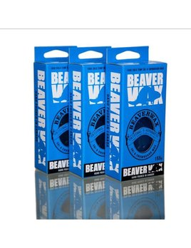 BeaverWax Beaver Wax Cold Temp Snow Wax - 155g