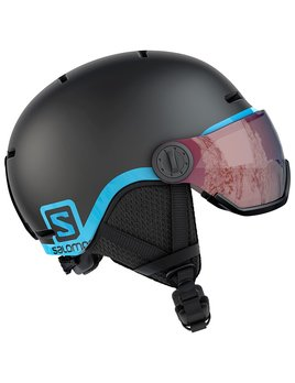 SALOMON YOUTH SALOMON GROM VISOR