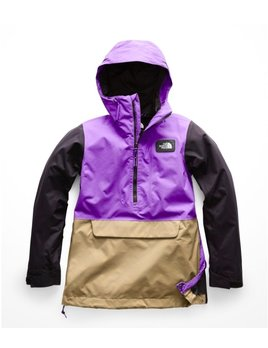 TNF TNF W'S TANAGER JACKET