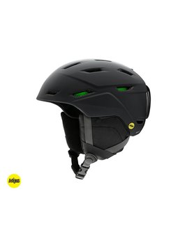 SMITH SMITH MISSION MIPS HELMET