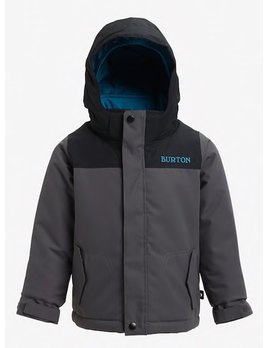 BURTON BURTON BOY'S AMPED JACKET