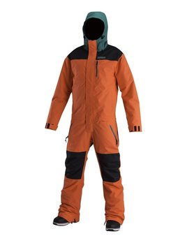 AIRBLASTER AIRBLASTER INSULATED FREEDOM SUIT