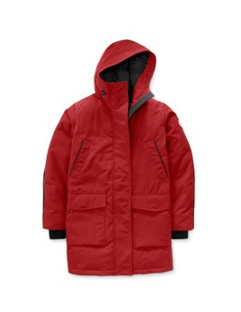 CANADA GOOSE CANADA GOOSE W'S CANMORE PARKA