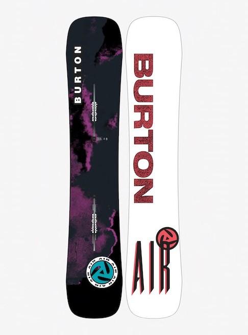 BURTON 19 BURTON FAMILY TREE TRICK PILOT RETRO