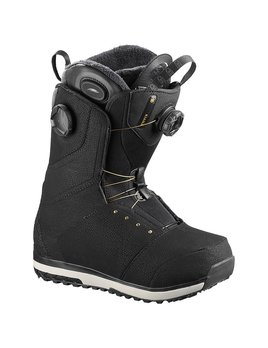 SALOMON SALOMON KIANA TOAST FOCUS BOA BOOT